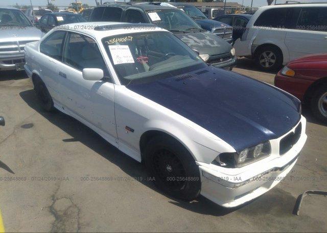 Inventory #879338941 1995 BMW 325
