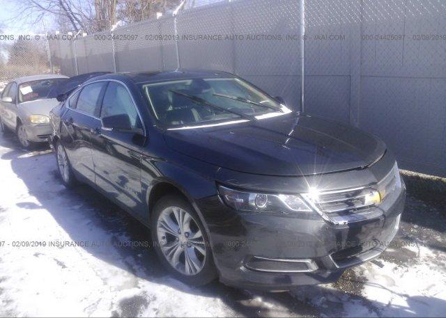 Inventory #590422728 2014 Chevrolet IMPALA