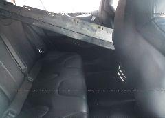 2014 Tesla MODEL S - 5YJSA1H13EFP51899 front view
