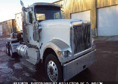 2000 INTERNATIONAL 9900