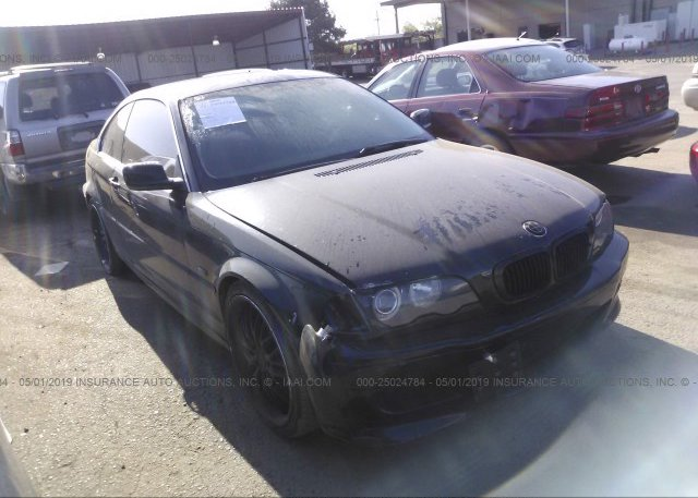 Inventory #416908915 2002 BMW 325