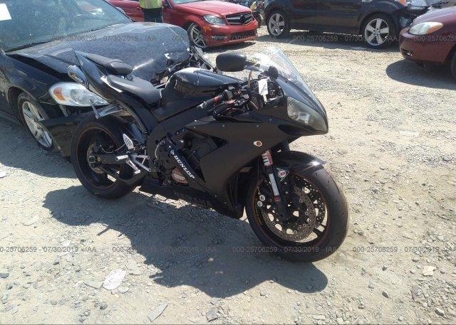 Inventory #453728876 2005 Yamaha YZFR1