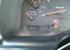 2004 Dodge DAKOTA - 1D7HG38K24S599554 inside view