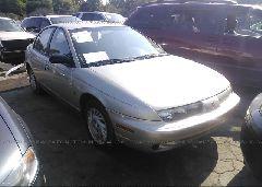 1998 Saturn SL2