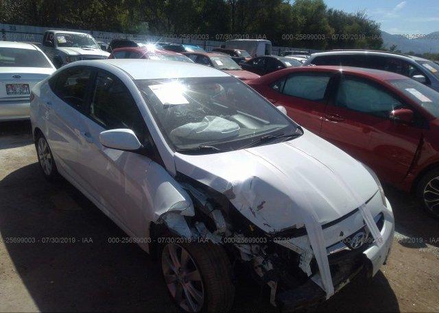 Inventory #585146724 2013 Hyundai ACCENT