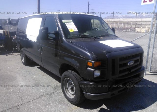 Inventory #352950290 2013 FORD ECONOLINE