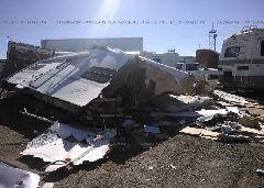 2003 NORTHWOOD DESERT FOX - 4N17K282030116346 Left View