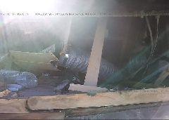 2003 NORTHWOOD DESERT FOX - 4N17K282030116346 inside view