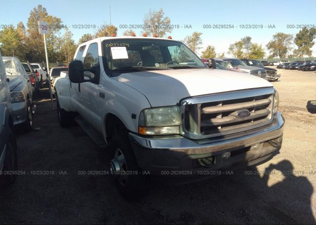 Inventory #451643588 2003 FORD F350