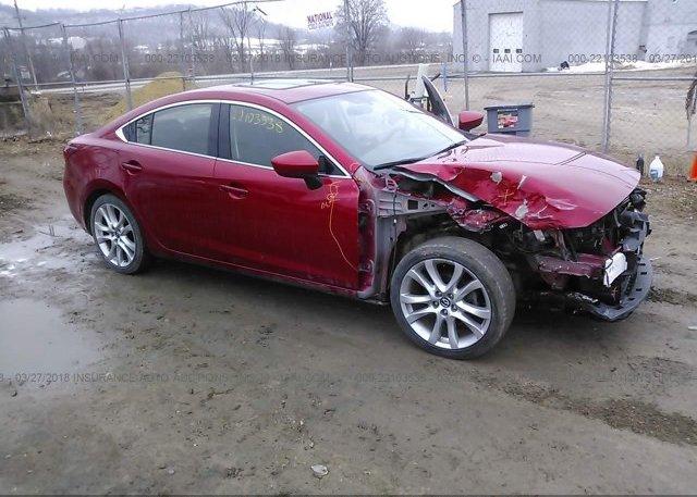 Inventory #343347236 2014 Mazda 6