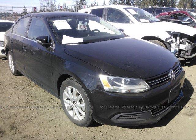 Inventory #401696161 2014 Volkswagen JETTA