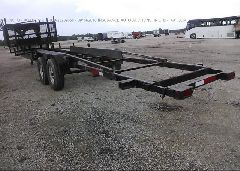 2012 SHOP TRAILER - TR206863 [Angle] View