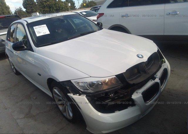 Inventory #222058551 2011 BMW 328