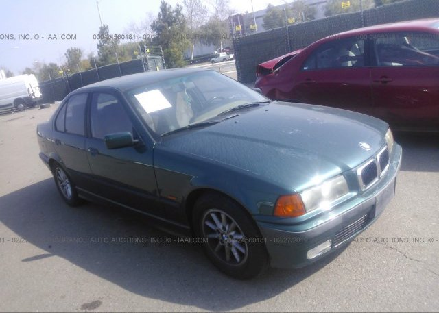 Inventory #205860008 1998 BMW 328