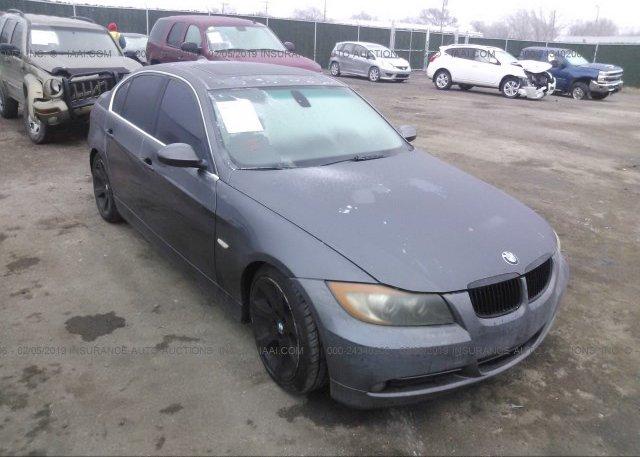 Inventory #534988504 2006 BMW 330