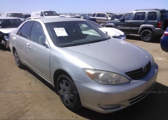 Inventory #951166442 2003 Toyota CAMRY