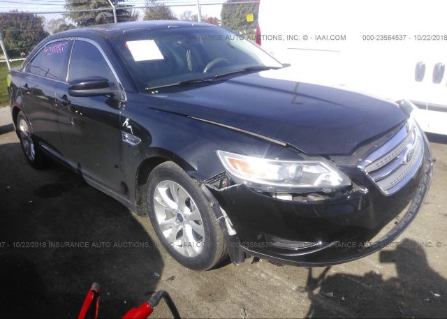 Inventory #702739926 2010 FORD TAURUS