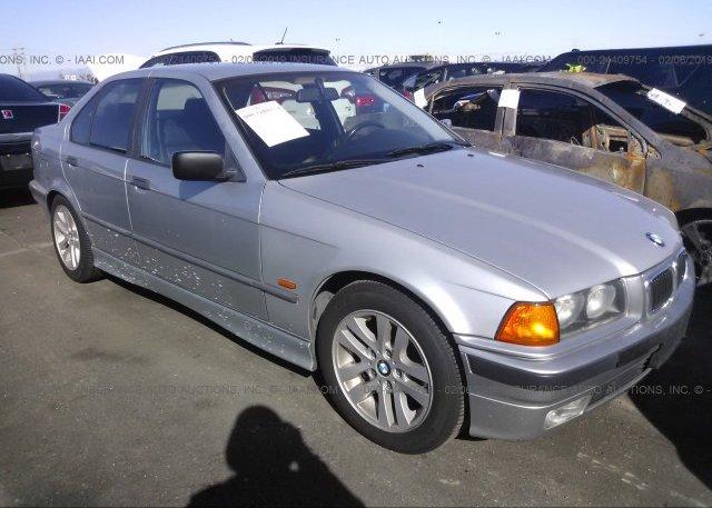 Inventory #532883164 1998 BMW 328