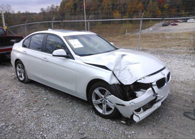 Inventory #528410444 2013 BMW 328