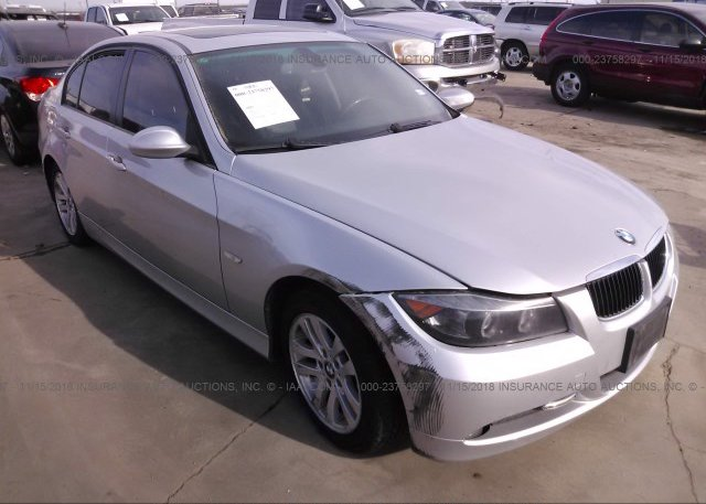 Inventory #322802709 2007 BMW 328