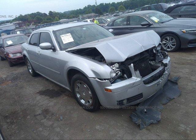 Inventory #241759267 2006 Chrysler 300