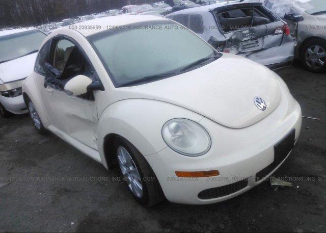 Inventory #781555231 2009 Volkswagen NEW BEETLE