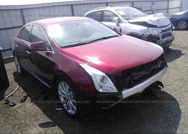Inventory #313233126 2013 Cadillac XTS