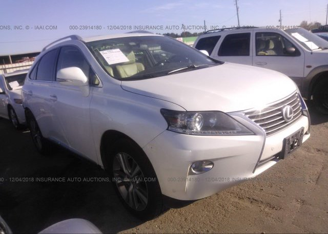 Inventory #687392329 2015 Lexus RX