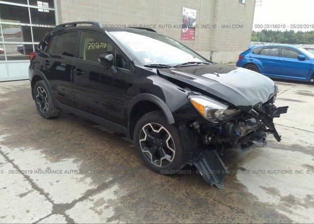 Inventory #783084057 2015 Subaru XV CROSSTREK