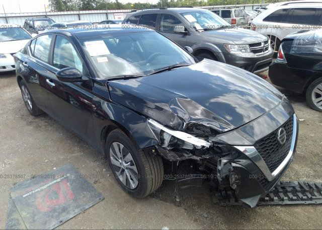 Inventory #499358771 2019 NISSAN ALTIMA