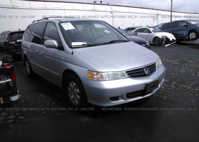 Inventory #388598910 2004 Honda ODYSSEY