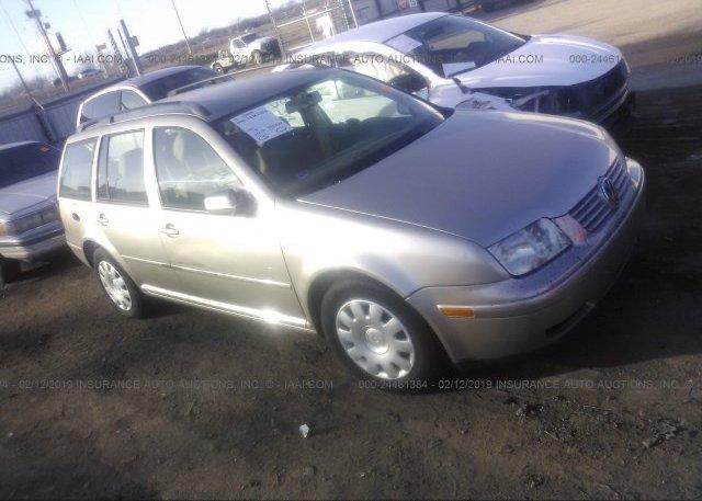 Inventory #477249309 2005 Volkswagen JETTA