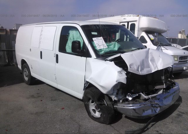 Inventory #314082472 2017 GMC SAVANA