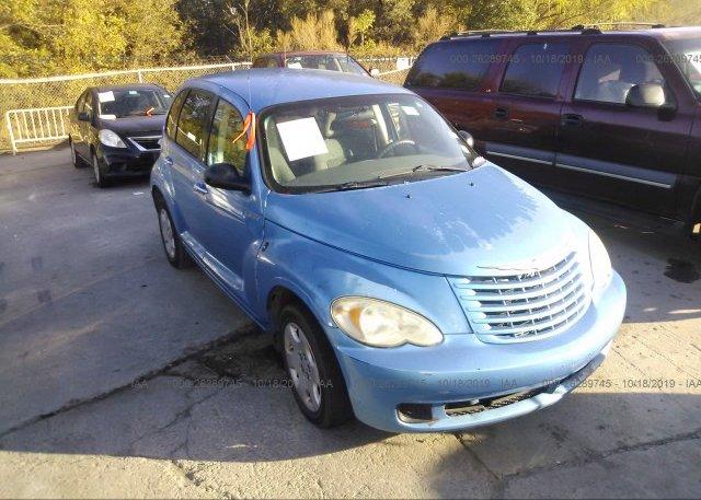 Inventory #667353302 2008 Chrysler PT CRUISER