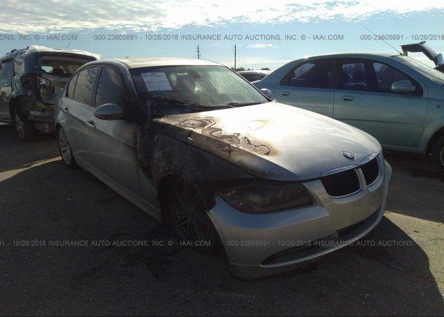 Inventory #416739767 2008 BMW 328