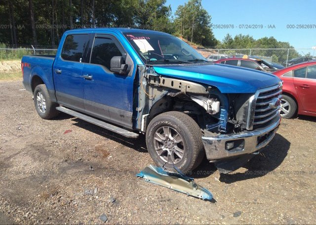 Inventory #499752004 2015 FORD F150