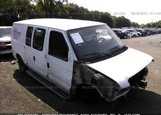 Inventory #493560268 2009 FORD ECONOLINE