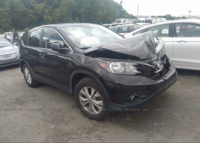 Inventory #222258910 2014 Honda CR-V