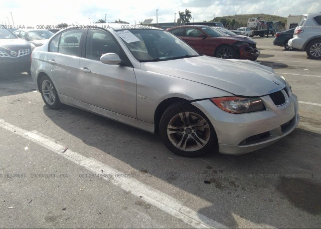 Inventory #220648759 2008 BMW 328