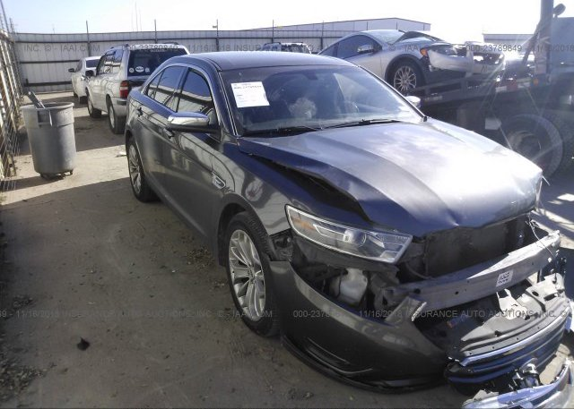 Inventory #634215992 2015 FORD TAURUS