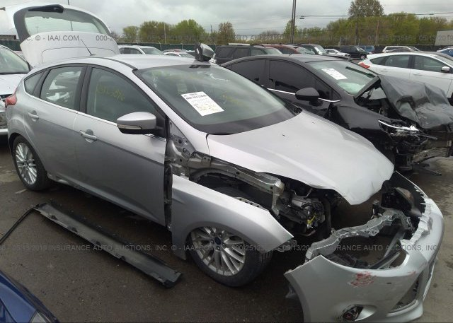 Inventory #450641379 2014 FORD FOCUS