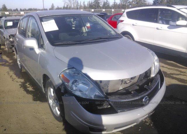 Inventory #806552741 2012 Nissan VERSA