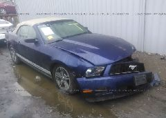 Salvage Mustang Ford Car for Sale Online Auto Auction