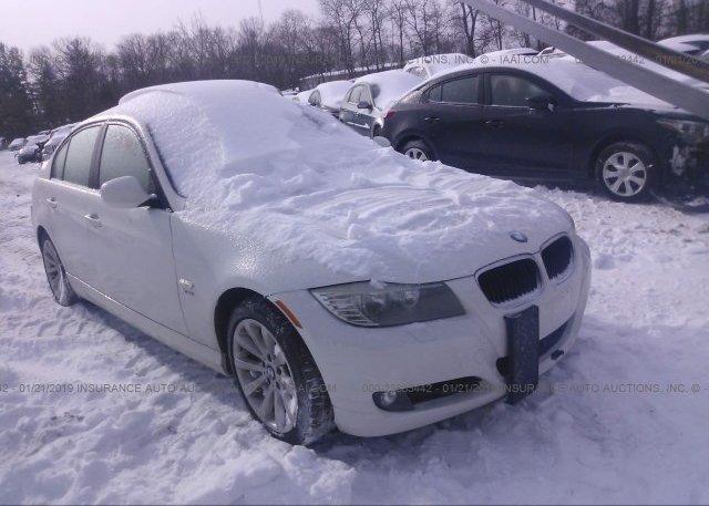 Inventory #935140603 2011 BMW 328