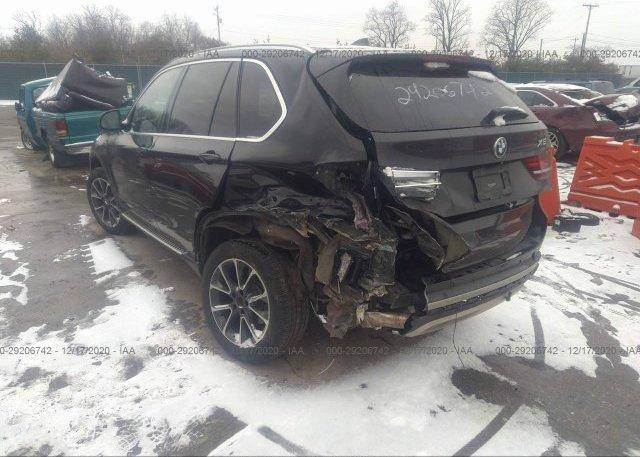купить 2015 BMW X5 5UXKR0C50F0P13431