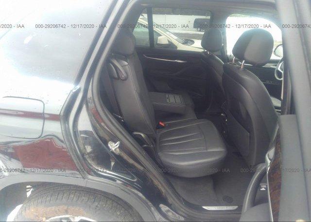 5UXKR0C50F0P13431 2015 BMW X5