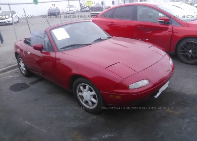 Inventory #817479491 1990 Mazda MX-5 MIATA