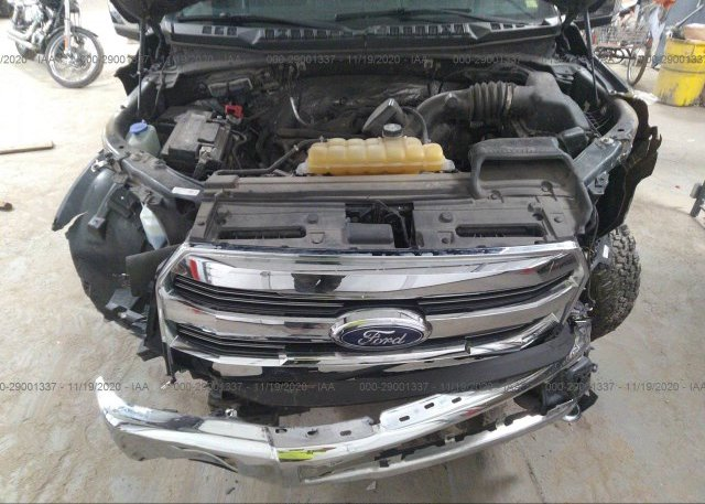 1FTEW1EFXGKF67600 2016 FORD F-150