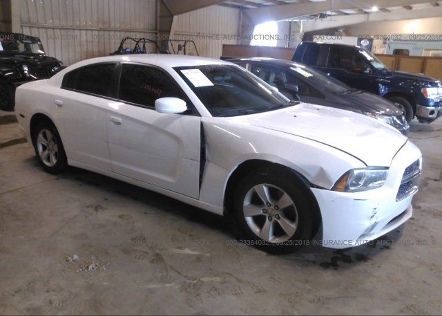 Inventory #716699522 2014 Dodge CHARGER