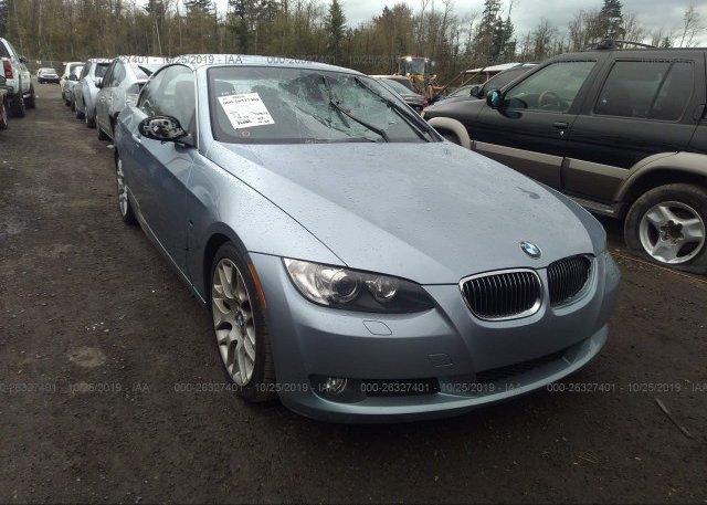 Inventory #908808139 2009 BMW 328